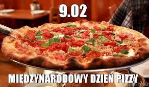 pizza dzień